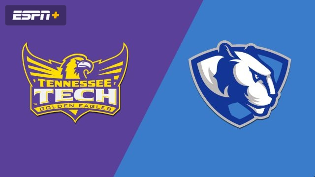 Tennessee Tech vs. Eastern Illinois (W Basketball)