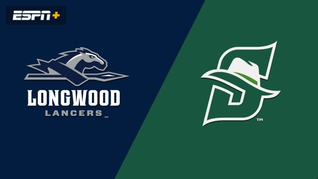 Longwood vs. Stetson (M Basketball)