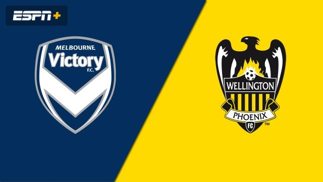 Melbourne Victory vs. Wellington Phoenix (A-League)