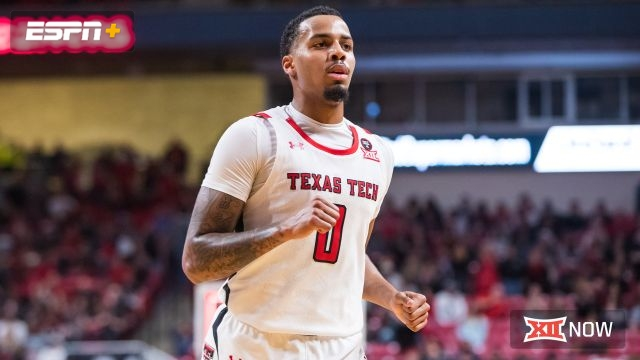 #23 Texas Tech vs. Kansas State (M Basketball)