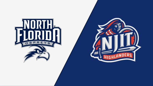 North Florida vs. NJIT (M Basketball)