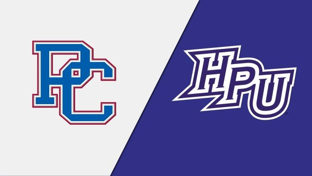Presbyterian vs. High Point (Game 9) (Baseball)