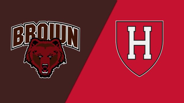 Brown vs. Harvard (Rugby)
