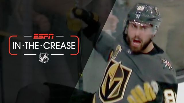 Fri, 4/27 - IN The Crease