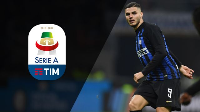 Sun, 11/25 - Serie A Weekly Highlight Show: Lazio and AC Milan face off