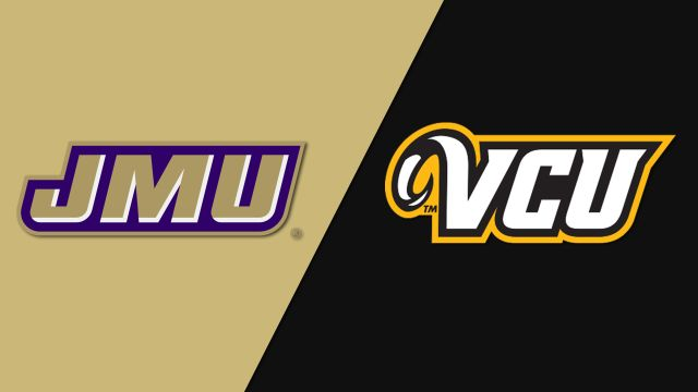 James Madison vs. VCU (W Volleyball)
