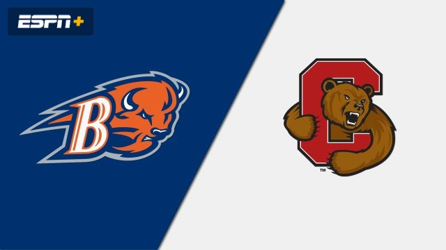 Bucknell vs. Cornell (Field Hockey)