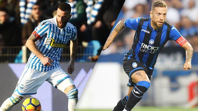 SPAL vs. Atalanta (Serie A)