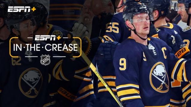 Wed, 1/29 - In the Crease: Eichel sets career high in goals