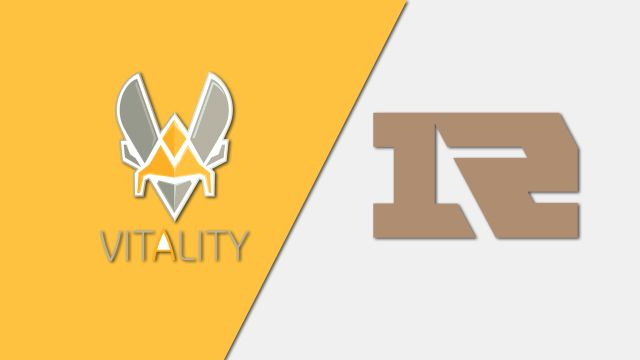 10/14 Team Vitality vs. Royal Never Give Up