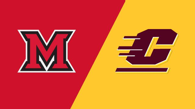 Miami (OH) vs. Central Michigan (W Basketball)