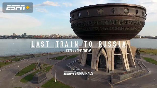 Kazan (Ep. 5 of 12)