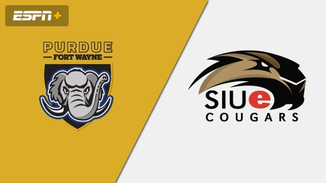 Fort Wayne vs. SIU-Edwardsville (W Basketball)