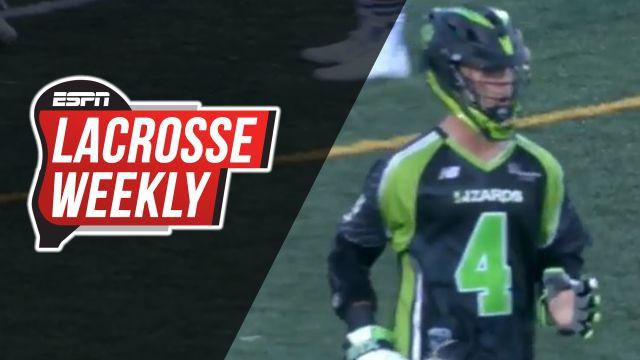 Tue, 8/7 - Lacrosse Weekly