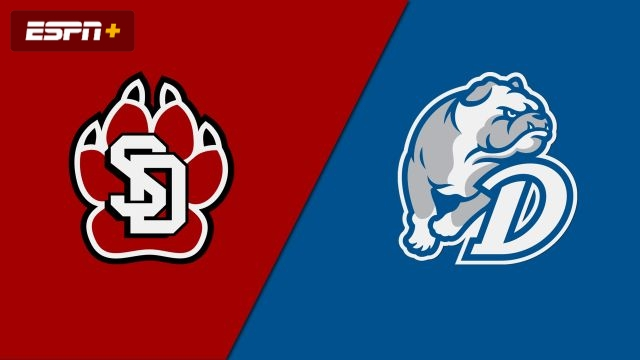 South Dakota vs. Drake (W Soccer)