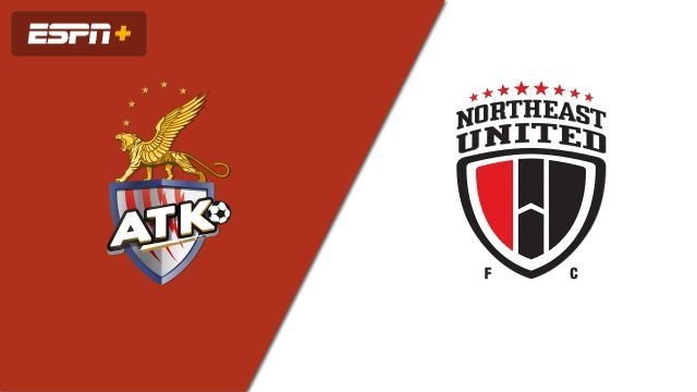 ATK vs. NorthEast United FC