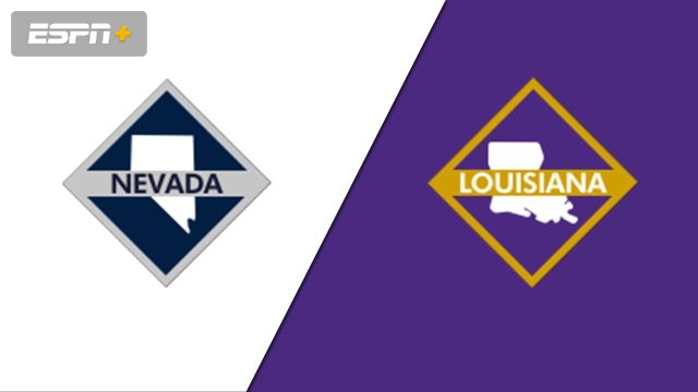 Nevada vs. Louisiana (Pool B - Game 6)