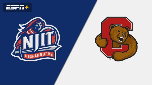 NJIT vs. Cornell (M Basketball)