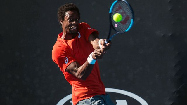 (30) Monfils vs. Fritz (Men's Second Round)