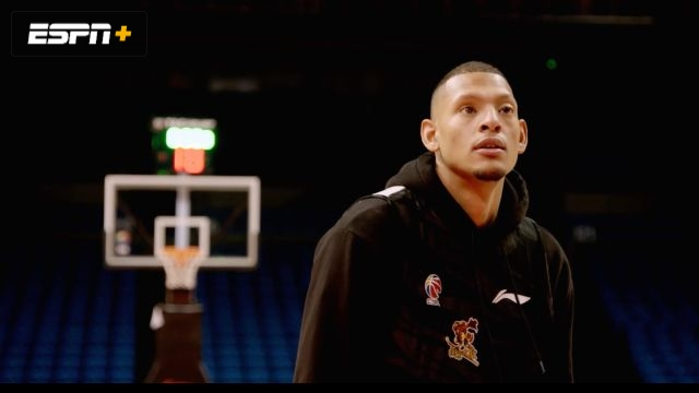 Isaiah Austin: The Risk He Takes