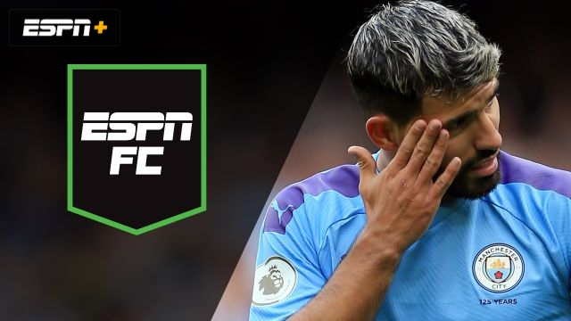 Mon, 10/7 - ESPN FC: Man City in crisis?