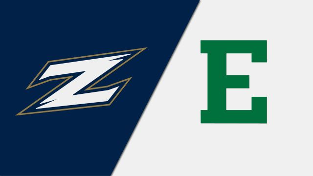 Akron vs. Eastern Michigan (W Basketball)