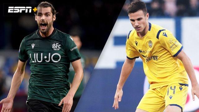 Bologna vs. Hellas Verona (Serie A)