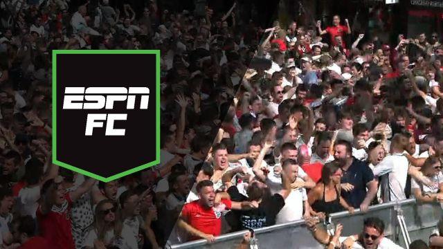 Sat, 7/7 - ESPN FC
