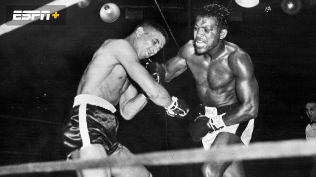 Robinson vs Turpin II