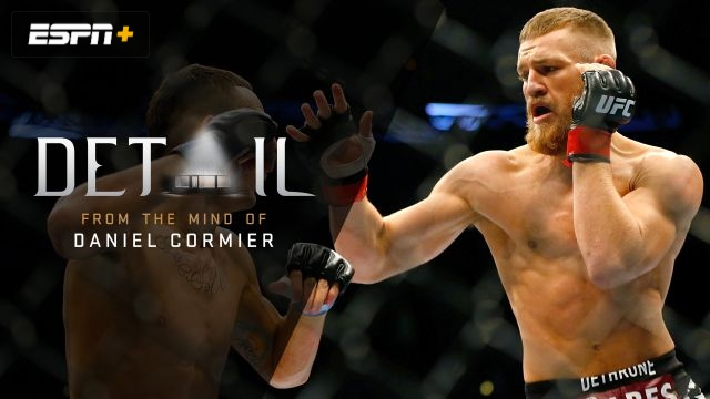 Daniel Cormier: Breaking Down Conor McGregor
