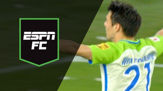 Thu, 5/17 - ESPN FC