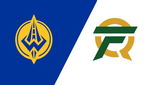 8/18 Golden Guardians vs FlyQuest