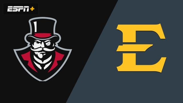 Austin Peay vs. East Tennessee State (Football)