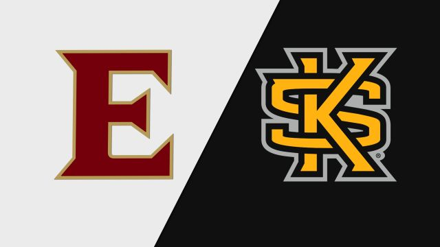 Elon vs. Kennesaw State (M Basketball)