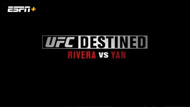 UFC Destined: Rivera vs Yan (Part 2)