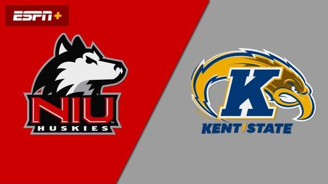 Northern Illinois vs. Kent State (M Basketball)