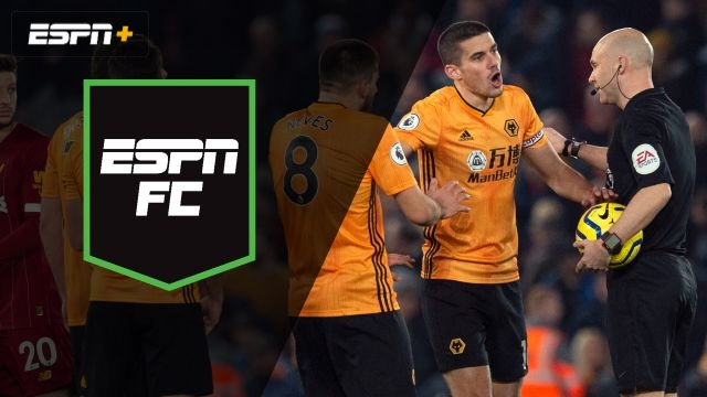 Sun, 12/29 - ESPN FC: VAR controversy across Premier League