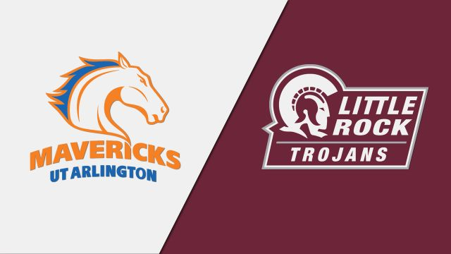 UT Arlington vs. Little Rock (Quarterfinal) (Sun Belt Women's Volleyball Championship)