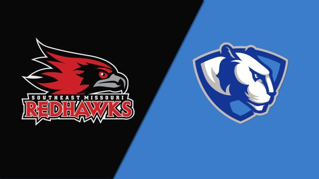 Southeast Missouri State vs. Eastern Illinois (W Basketball)