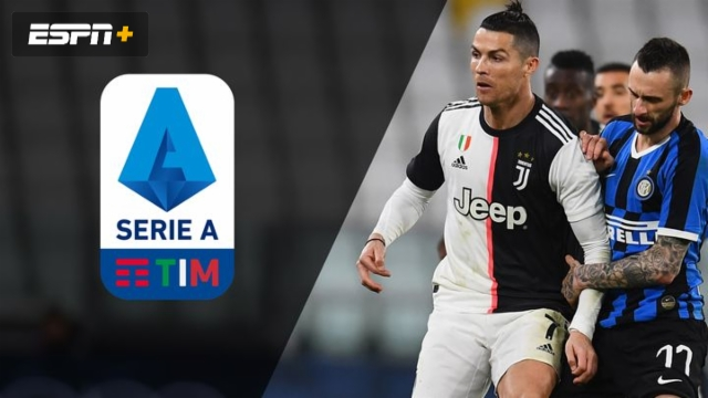 Tue, 3/10 Serie A Full Impact: Derby d'Italia highlights week