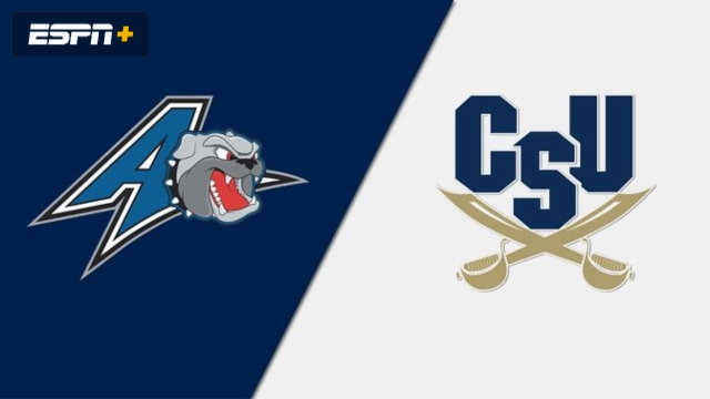 UNC Asheville vs. Charleston Southern (W Basketball)