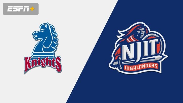 Fairleigh Dickinson vs. NJIT (W Basketball)