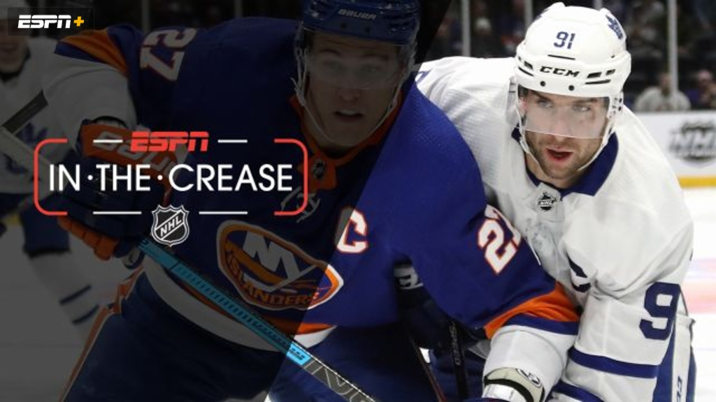 Thu, 11/14 - In the Crease: Tavares booed in Islanders return