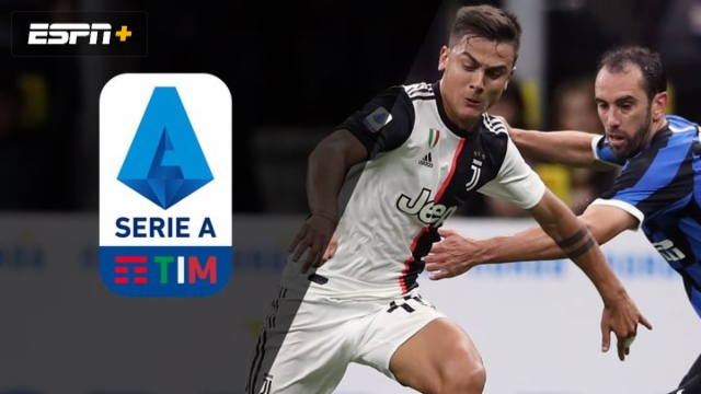 Thu, 2/27 – Serie A Preview Show: A significant Derby d'Italia