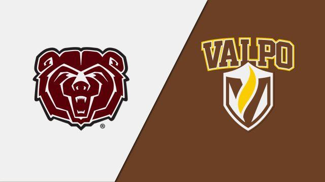 Missouri State vs. Valparaiso (W Basketball)