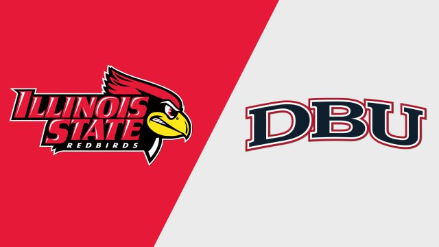 Illinois State vs. Dallas Baptist (Game #6) (MVC Baseball Championship)