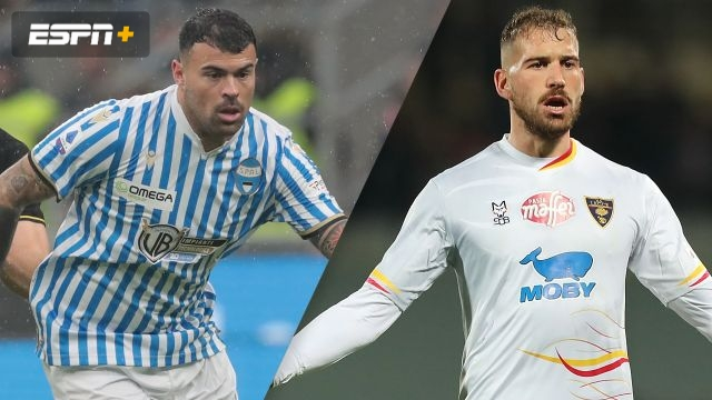 SPAL vs. Lecce (4th Round) (Coppa Italia)