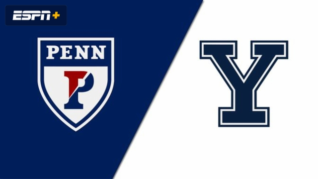 Pennsylvania vs. Yale (M Basketball)
