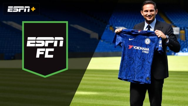 Thu, 7/4 - ESPN FC: Lampard returns home