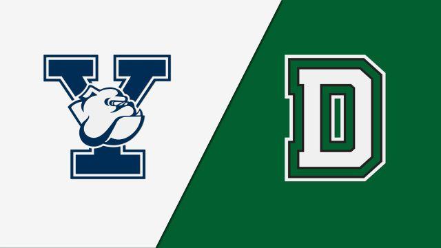 Yale vs. Dartmouth (M Hockey)